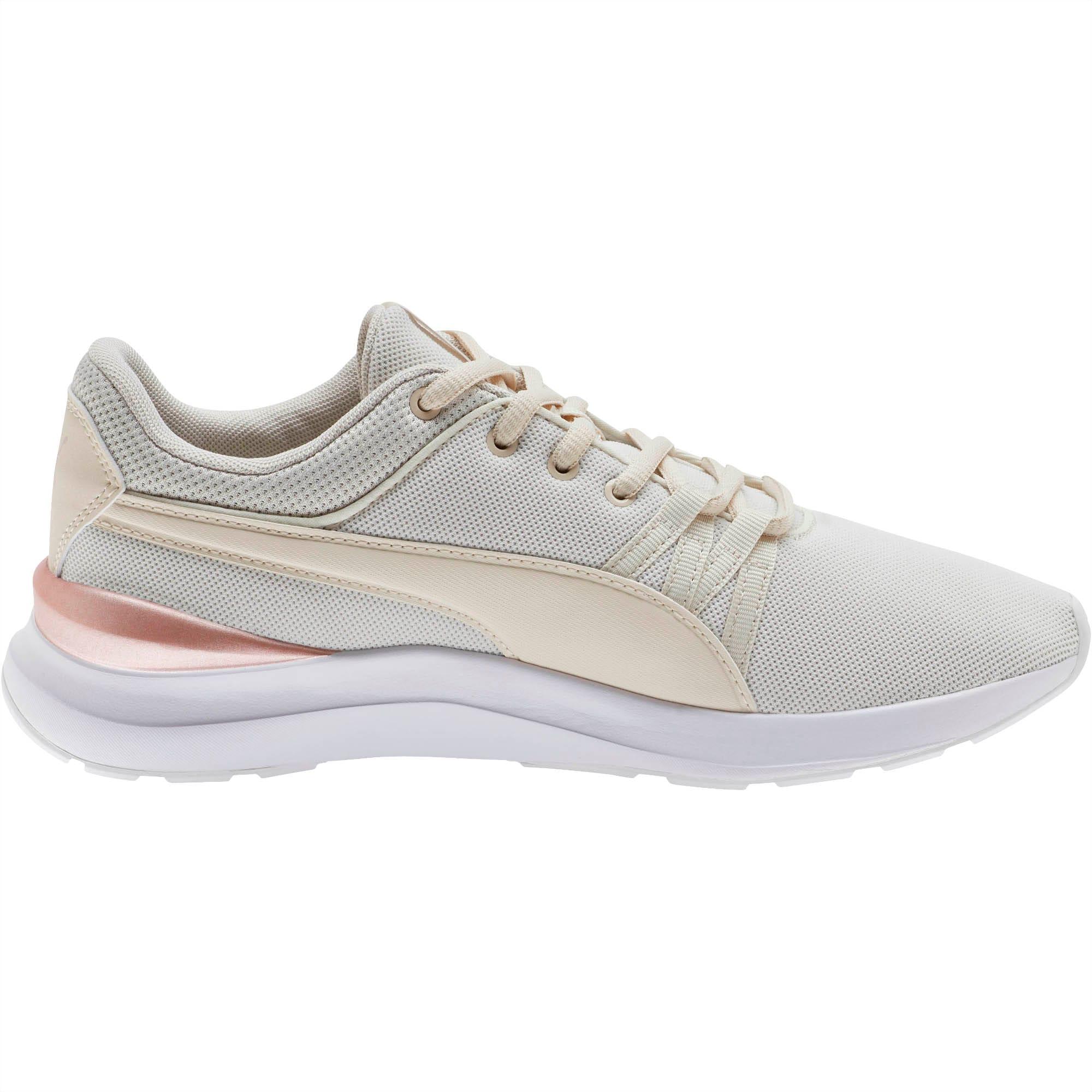 Adela Mesh Womens Sneakers   PUMA US