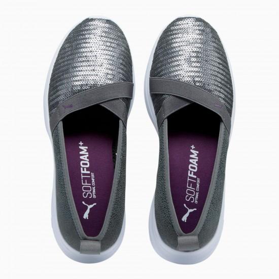 puma women's ballerina shoes